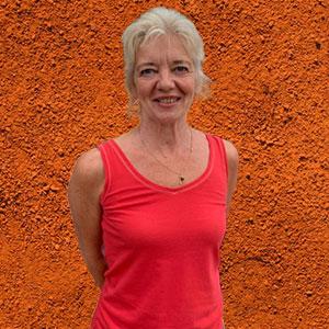 Corinne SAUTENET – Secrétaire du Club