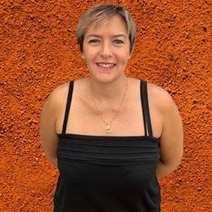 Deborah JACQUOUTET – Secrétaire du Bureau