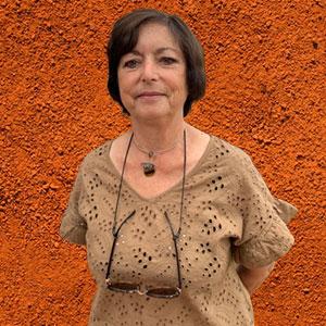 Marie Paule DEMARAIS – Pôle Sportif