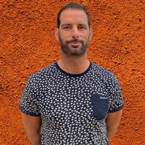 Sebastien Mouret – Vice Président