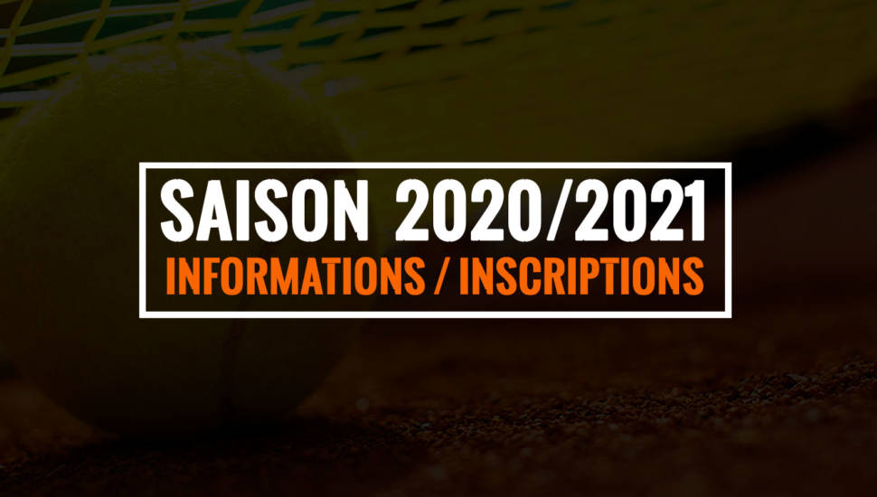 Saison 2020 – 2021 – Informations / Licences